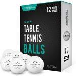 PRO SPIN Ping Pong Balls