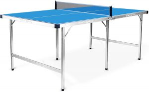 PRO SPIN Ping Pong Table