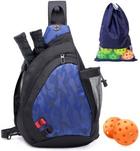 ZOEA Pickleball Bag