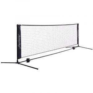 Aoneky Mini Portable tennis Net For Kids
