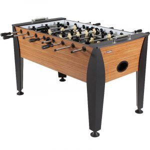 """Atomic Pro Force 56"""" Foosball Table"""