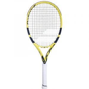 Babolat Aero 112 Tennis Racquet (Prestrung)