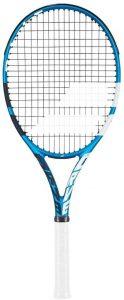 Babolat Evo Drive Strung Tennis Racquet