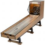 Barrington Collection Premium Roll and Score Game Set