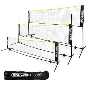 Boulder Tennis Nets