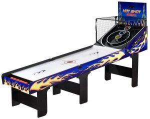 Carmelli NG2015 Hot Shot Skeeball Table