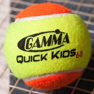 Gamma Quick Kids Practice Tennis Balls