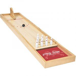 GoSports Tabletop Mini Bowling Game Set