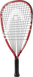 HEAD MX Fire 190 Beginners Racquetball Racket