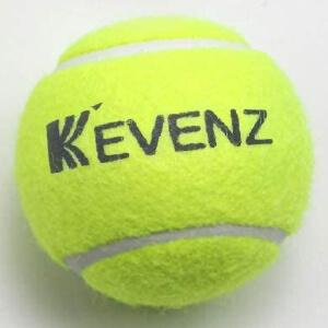 KEVENZ 6-Pack Pressurized Tennis Ball