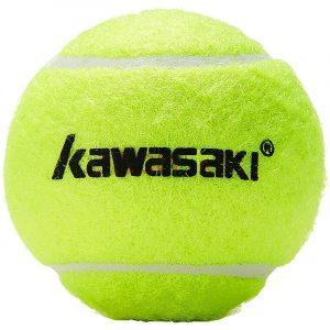 Kawasaki High Resilience Tennis Ball