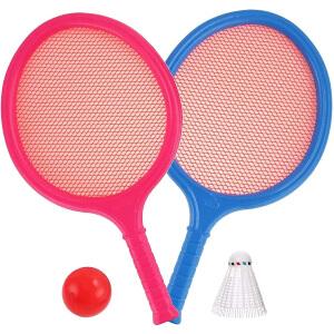 Liberty Imports Badminton Set for Kids