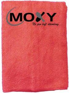 Moxy Micro Fiber Towel