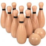 Outdoor Giant Lawn Bowling Games