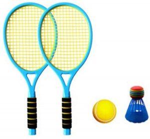 TOOGOO Kids Tennis Racket Set