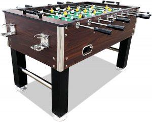 "T&R sports 55"" Soccer Foosball Table"