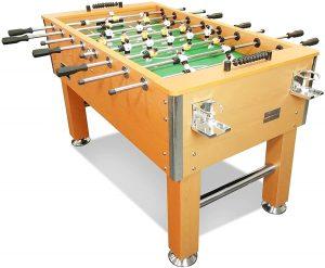 T&R Sports 5FT Foosball Table