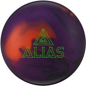 Track Alias Hook Ball