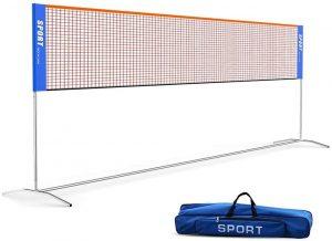 Ulalov Badminton Net Set