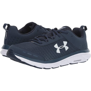 Under Armour Mens Charged Assert 8
