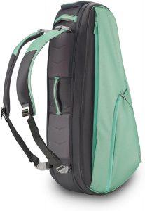 Vessel Baseline 6 Tennis Bag