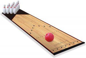 WEMOVE SPORTS Bowling Games