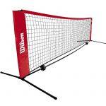Wilson EZ Tennis Net Adjustable