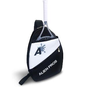 Alien Pros Lightweight Tennis Sling Backpack