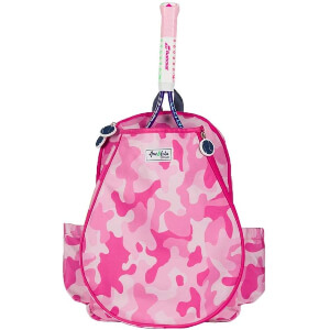 Ame & Lulu Little Love Tennis Backpack