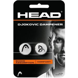 HEAD Djokovic Racket Vibration Dampener