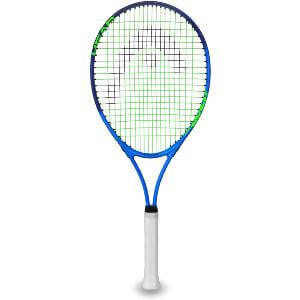 HEAD Ti. Conquest Tennis Racket