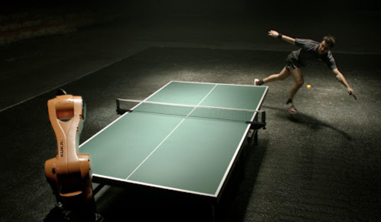 Ways To Improve Table Tennis Skills