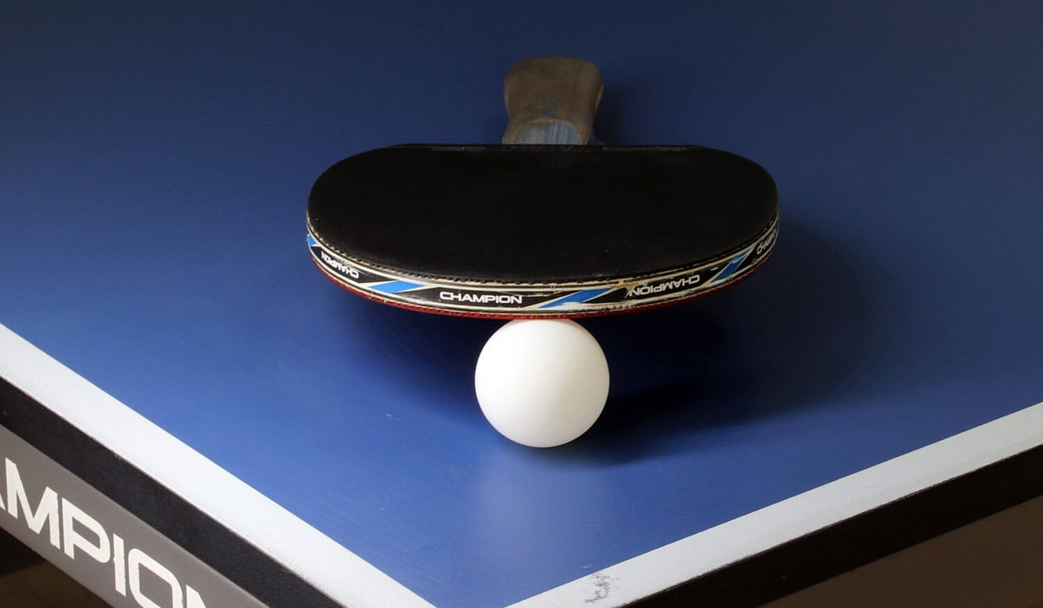 Improve Your Table Tennis Skills