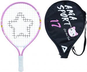 Kids Tennis Racket For Toddlers Starter Kit