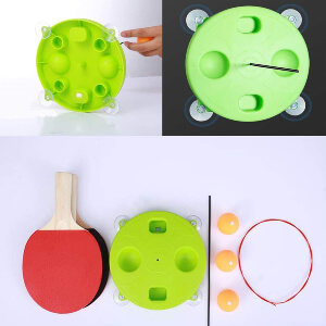 MOSA STORE Table Tennis Trainer