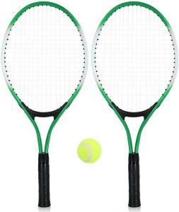 N/H Set of 2 Teenager's Tennis Racket