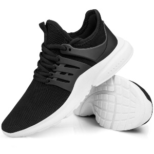 NYZNIA Tennis Lightweight Breathable Sneakers