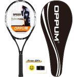 OPPUM Carbon Fiber Tennis Racket