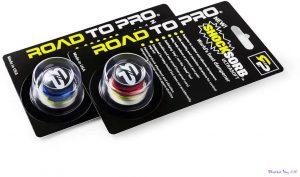 RTP ShockSorb Ultrasoft Vibration Dampeners
