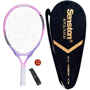 "Senston 19"" To 23"" Junior Tennis Racquet"