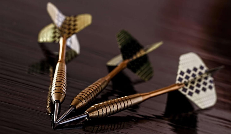 The battle of Steel Tip vs. Soft Tip darts
