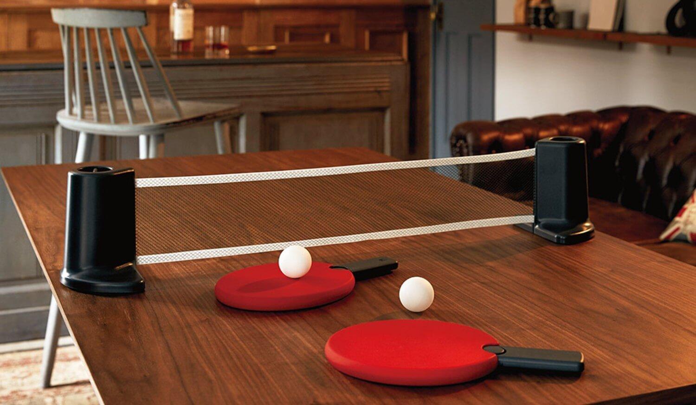 Table Tennis vs. Ping Pong