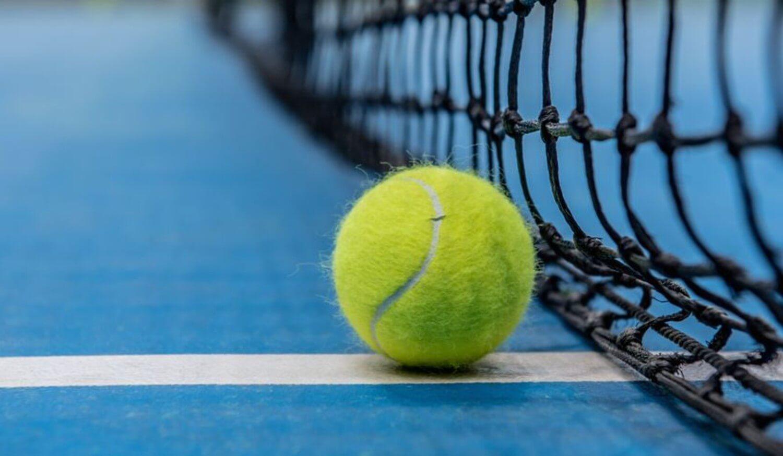 Tennis Concrete Courts