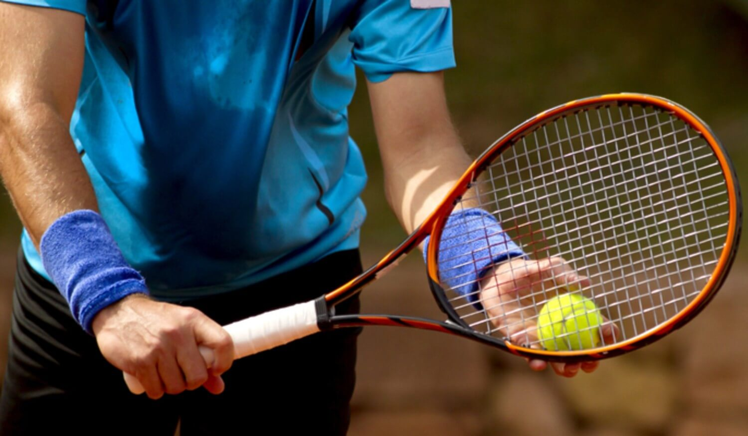 The Benefits Of Tennis