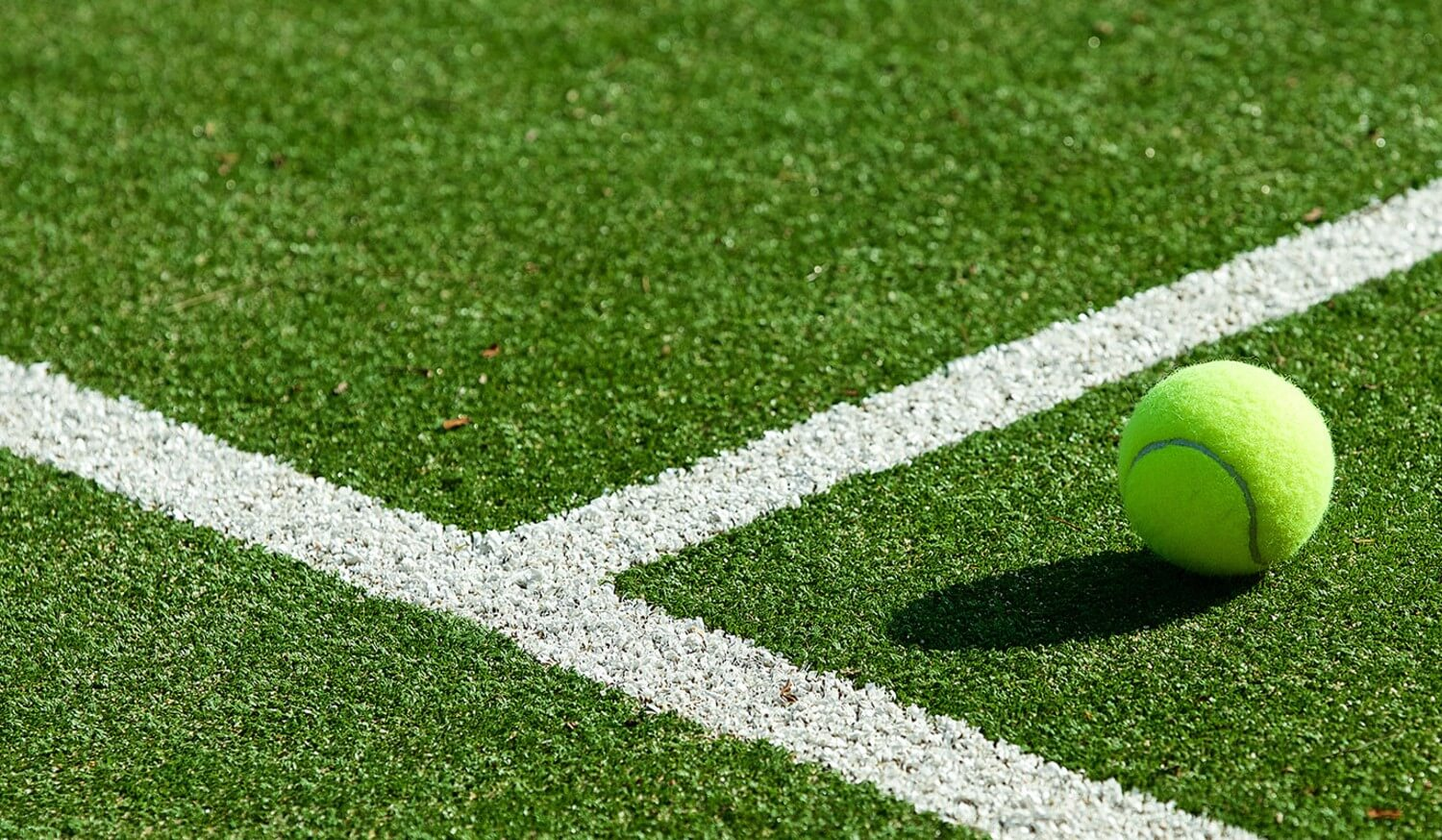 Tips On Grass Courts