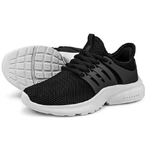 Troadlop Lightweight Breathable Kids Sneaker