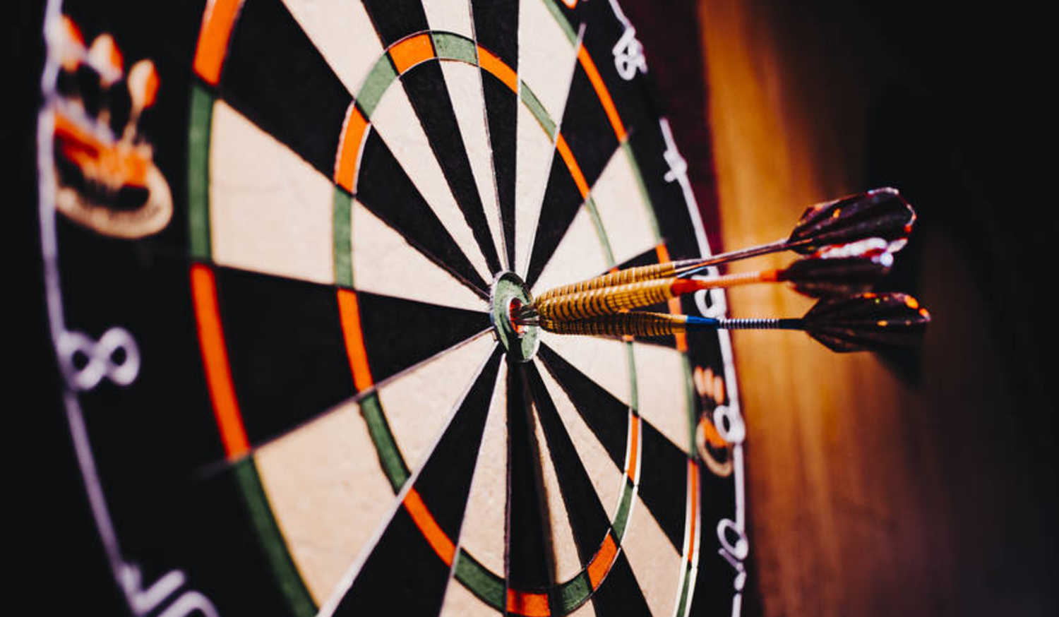 Various Darts Games You Must Know