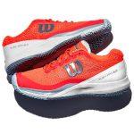 Wilson RUSH PRO 3.0 Tennis Shoes For Women