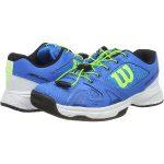 Wilson Rush Pro Jr Ql Tennis Shoe