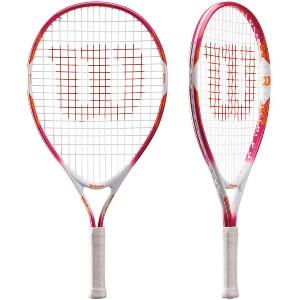 Wilson Serena Williams Junior Tennis Racquet